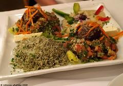 Chong De Vegetarian Restaurant