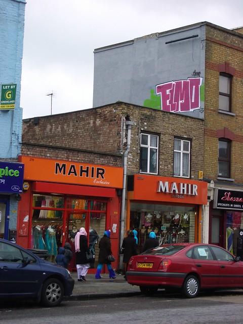 Header of mahir