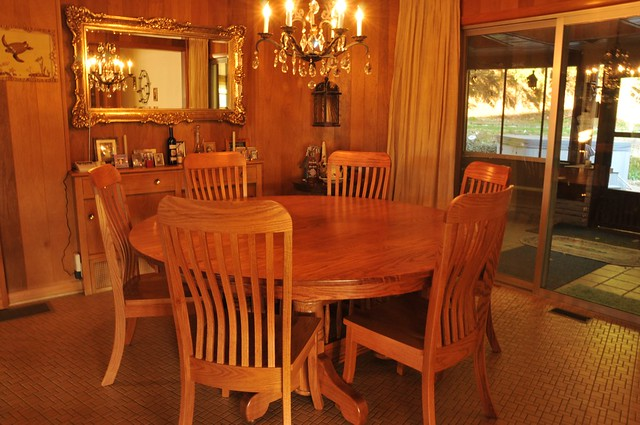 Amish Dining Room Sets For Sale