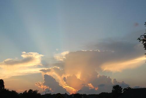 sunset sky clouds soe mywinners anawesomeshot diamondclassphotographer flickrdiamond damniwishidtakenthat