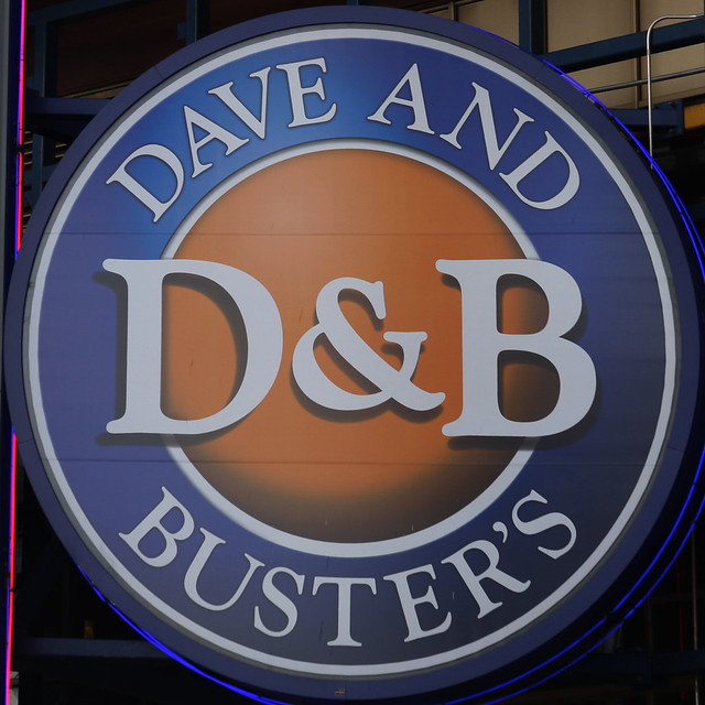 Dave And Buster 39 S Flickr Photo Sharing