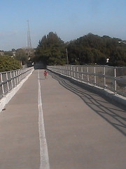running 8