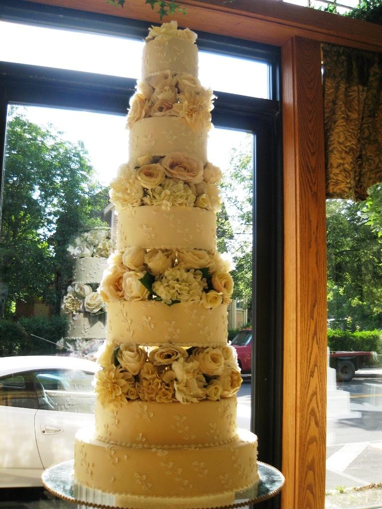 Wedding Cakes Rochester Nh