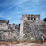 Tulum Archeological Site