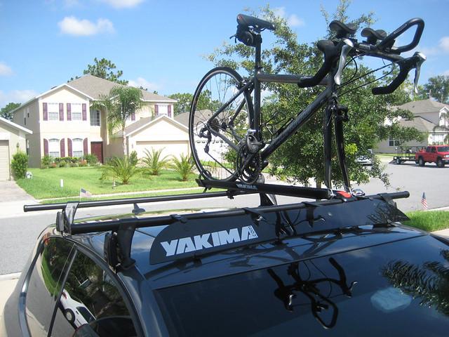 Bike Roof Racks For Cars
