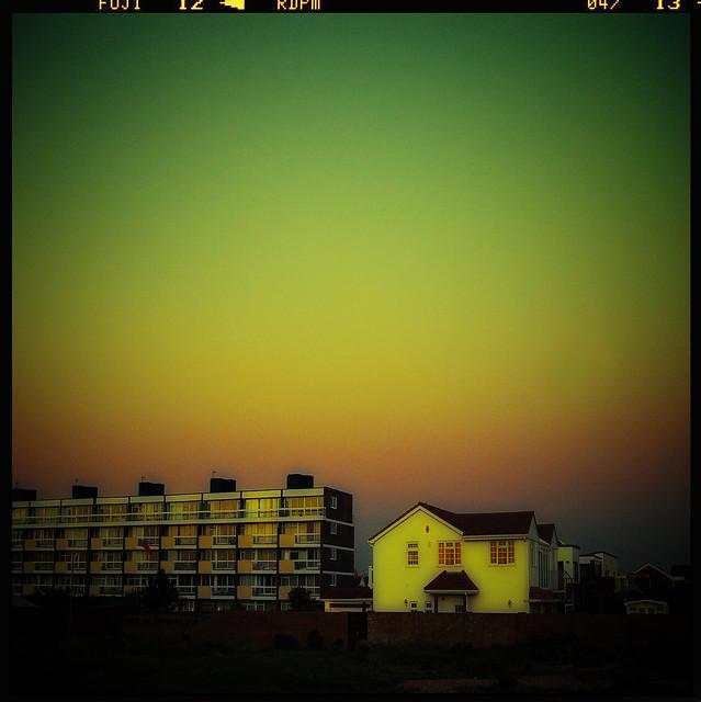 Shoreham Dusk
