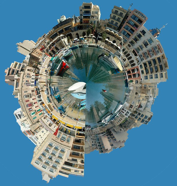 Planet of Malta
