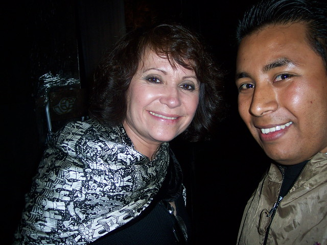 Adriana Barraza - Picture Colection