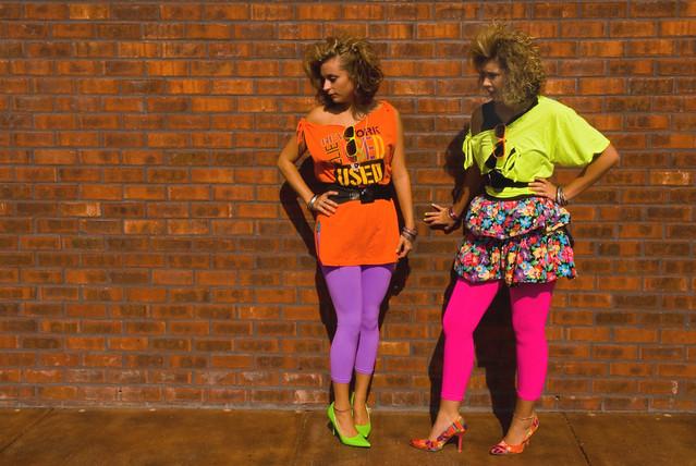 photo of girls 80's clothing № 1570