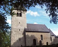 Våmbs kyrka
