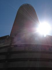Ponte Tower