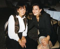 Mom & Diana