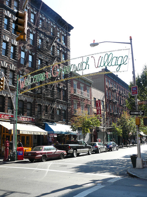 Greenwich village flickr photo sharing for The village nyc