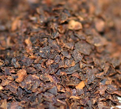 Earl Grey tea for Ekler