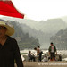 Man Heading Home from Market - Guizhou Province, China