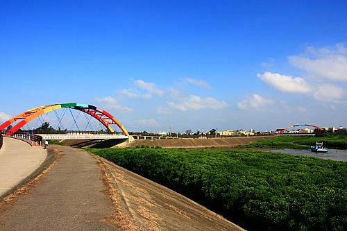 1L97新竹市17公里海岸自行車道