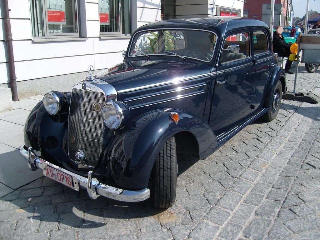 Diesel engines in Mercedes-Benz passenger cars - Mercedes-Benz ...