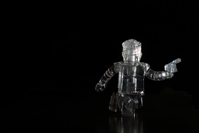 The 365 Toy Project (048of365)