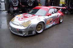 2006 American Le Mans at Mid-Ohio