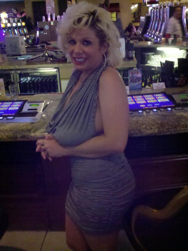 claudia marie   bills gambling hall