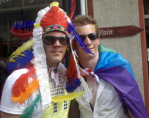 Gay Pride, Lille
