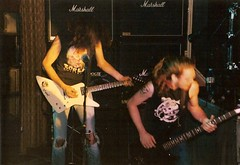Metallica - Newcastle Mayfair Sept 19 1986 1