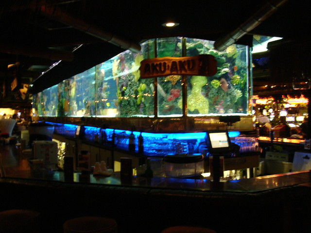 aquarium bar flickr photo sharing. Black Bedroom Furniture Sets. Home Design Ideas