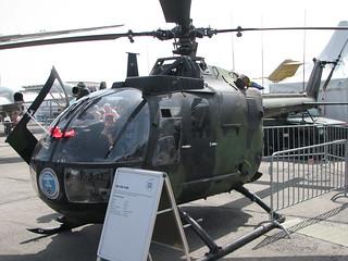MBB Bo 105 P/M
