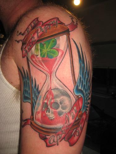 Clover Tattoos