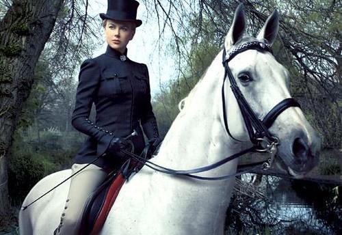 Nicole Kidman by Kelli Jo.