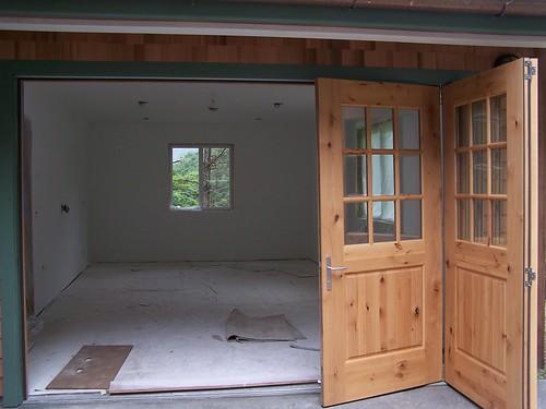 Carriage door plans gallery of pdf house plans garage plans u shed plans with carriage door for Fimbel garage door prices