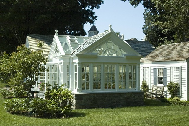 Conservatory garden room flickr photo sharing for Conservatories and garden rooms