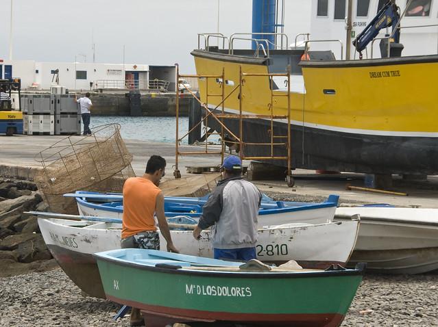 Local News Canary Islands