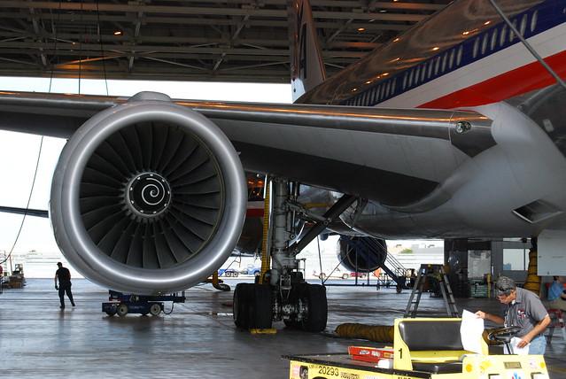 engine boeing 777 - photo #29