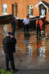 Bray Flooding