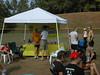 The FCA-E Tent
