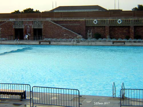 Jones Beach Swimming Pool Flickr Photo Sharing