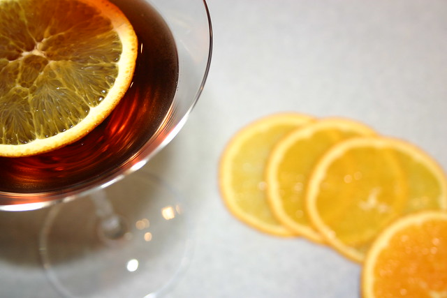 Negroni. Foto: Reese LIoyd / Flickr