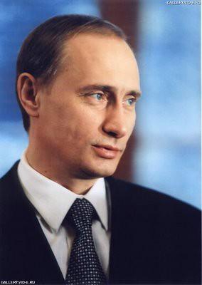 Video Shows Vladimir Putin Turning Gay for Huge Coverage