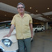 Tad Pierson, Cadillac tour guide by bbcworldservice