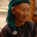 Old Hani Woman - Yuanyang, China
