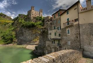 dolceacqua castle