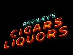 Sacramento Photowalk: Rodney's Cigars & Liquors 3 (DSC00756)