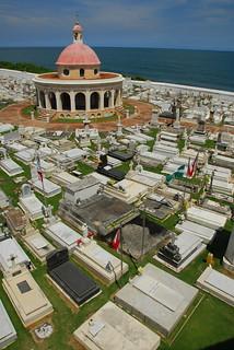 Cementerio de San Juan 1