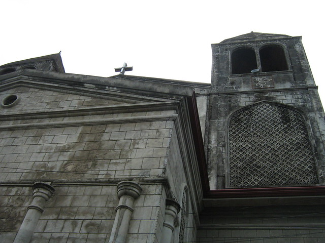 CHURCH IN DAPITAN CITY