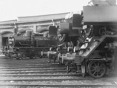 Berliner Eisenbahnfest sw 96