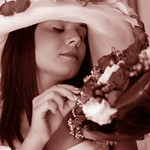 Wedding in Melara Rovigo