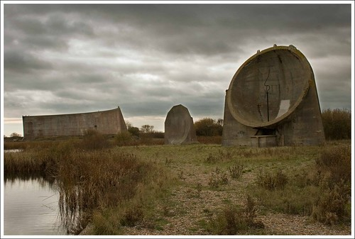 Sound Mirrors 3. by martin_cook