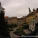 Bratislava's Old Town, Fisheye - Slovakia