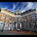 Utrecht University... largest in Netherlands! (Academiegebouw) by B'Rob